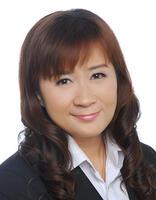 Julia Fong