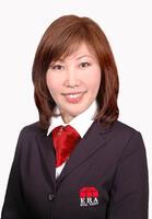 Cindy Fu 付小姐