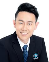 Desmond Chua 蔡金祥