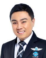 Kenneth Teiw Choon Lin
