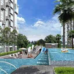 Tycoon spends 70 million on grange infinite units - Appartement grange infinite showflat singapour ...