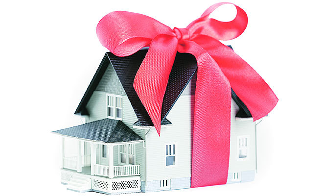 Mortgage freebies