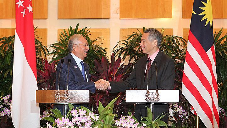 PM Lee to witness signing of KL-Singapore HSR agreement