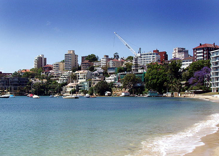Can Foreigners Buy Australian Property