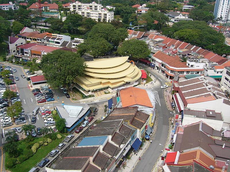 holland village singapore expat dating site