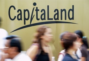 Commercial Prty Management Agreement | Capitaland Signs First Third Party Management Contract In China