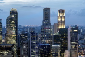 Commercial property market to plummet further - Singapore Property - Market News