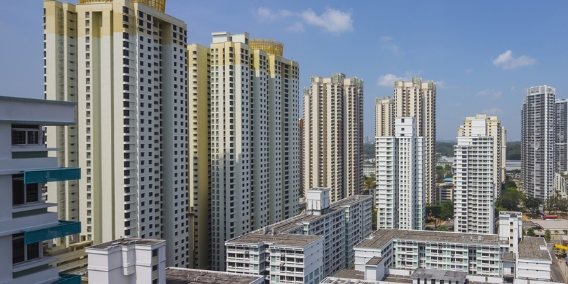 Toa Payoh Flat Sold For 980 000 Singapore Property Launch