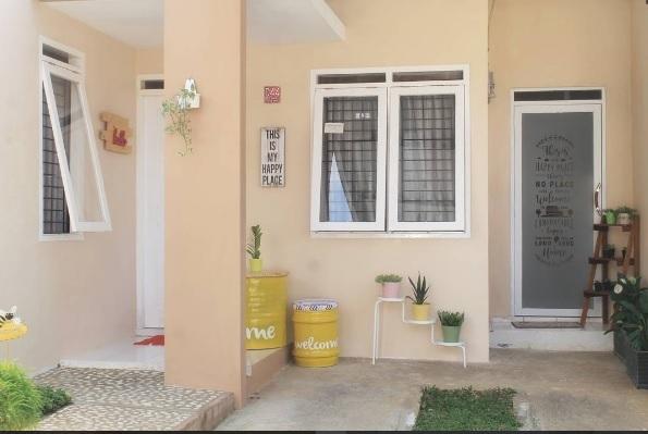 Contek dekorasi rumah minimalis tipe 36 ala instagramers for Dekorasi rumah minimalis