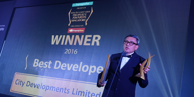 Best Developer - CDL