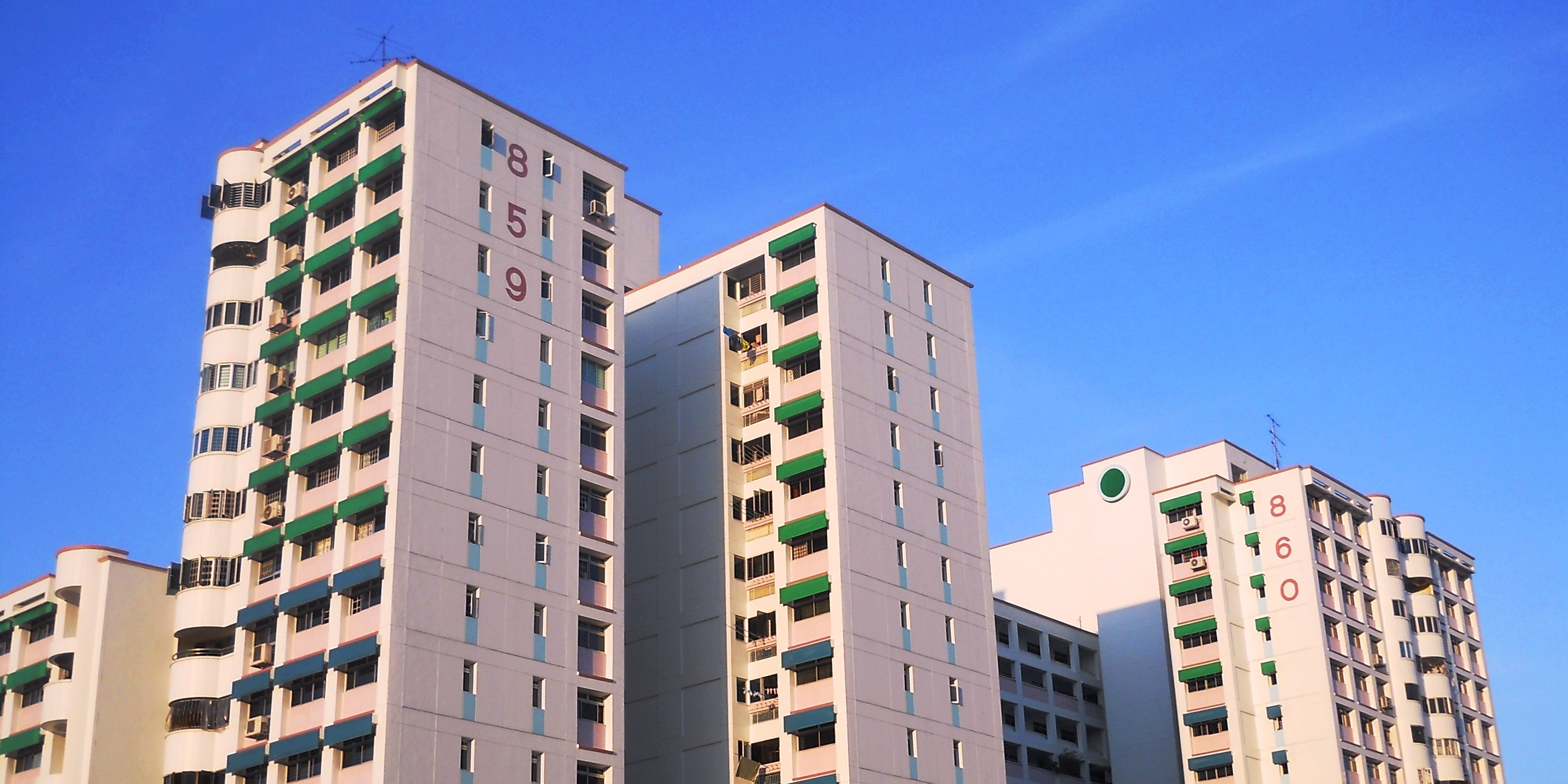HDB flat owners to enjoy lower tax rates in 2017