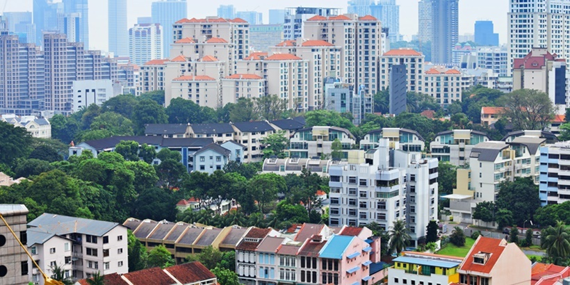 S'pore homes cheaper compared to those in other major markets