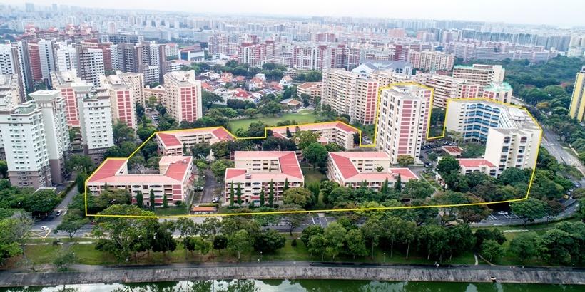 Rio Casa Aerial