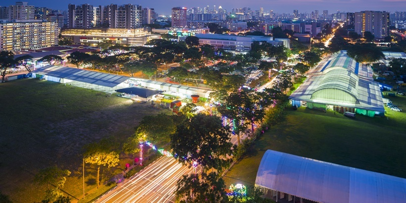 New Property Singapore