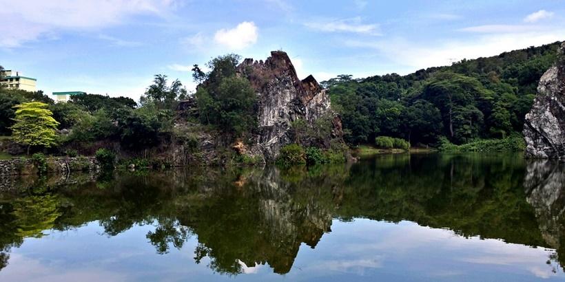 Eye on Bukit Batok: A green oasis