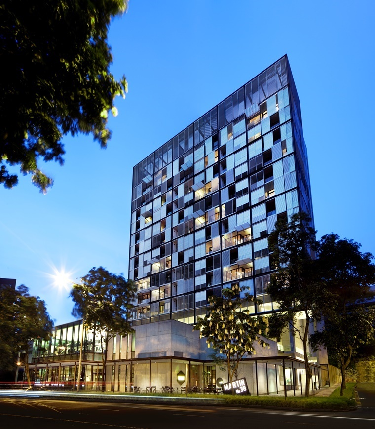 Sc Global Launches Final Phase Of Martin No 38 Property