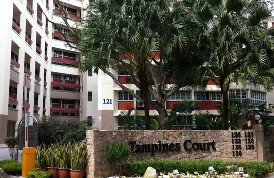 Tampines Court set to be biggest collective sale in a decade