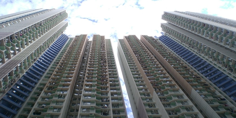 HK developers building more nano flats