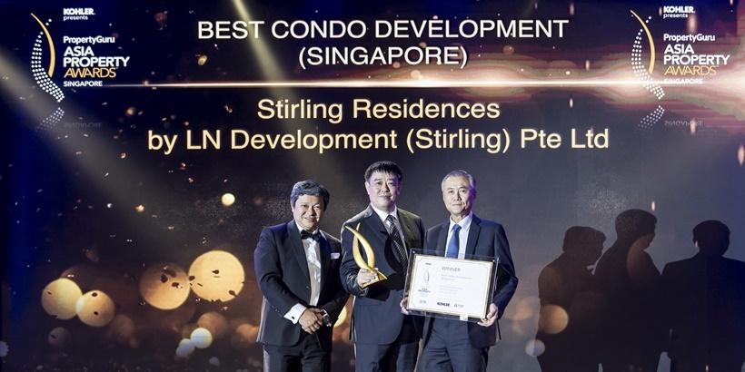 Best condo development