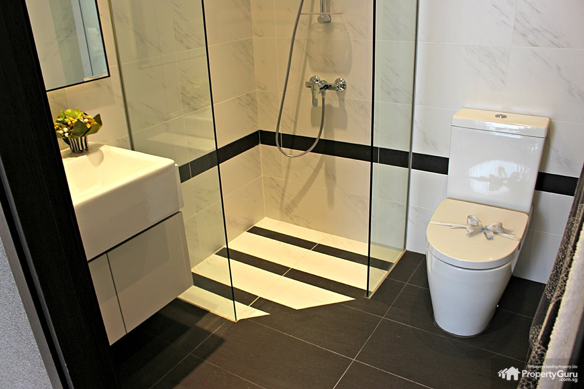 How Much To Convert Bathroom To New Wet Room