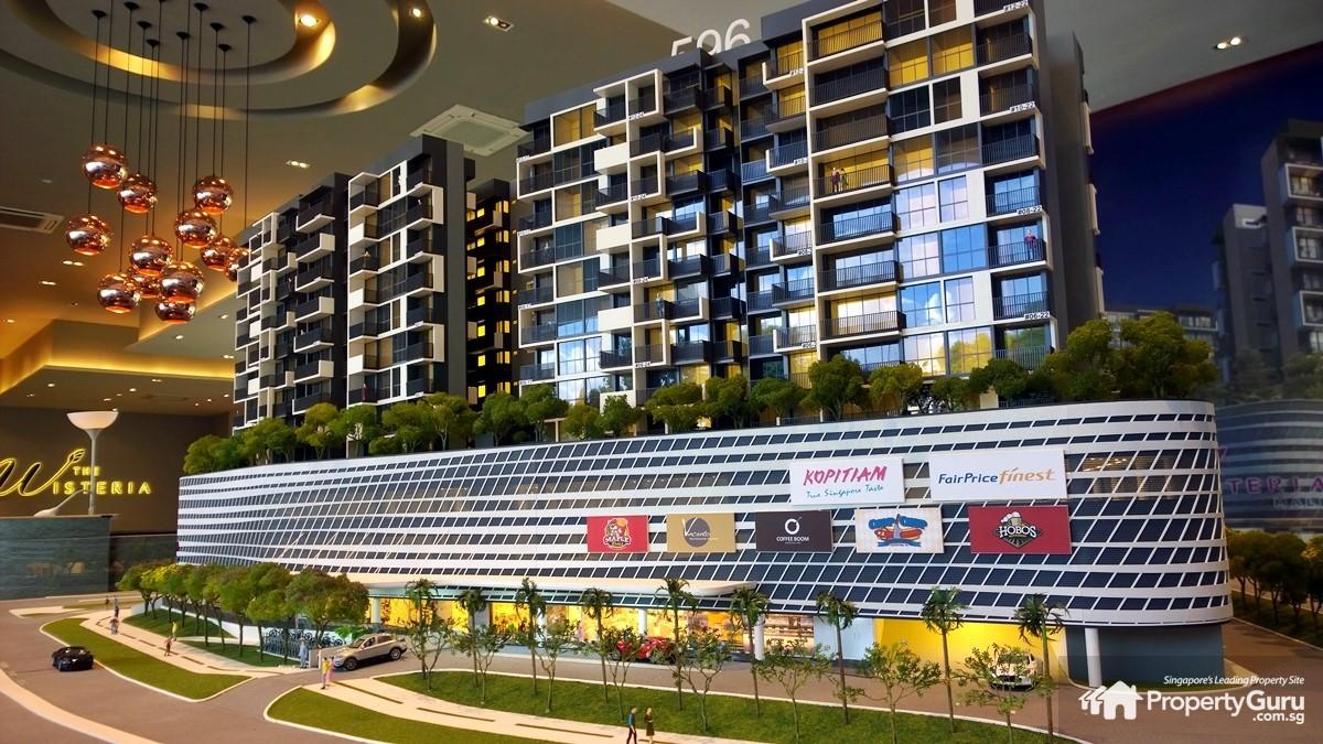 The wisteria review propertyguru singapore for The wisteria