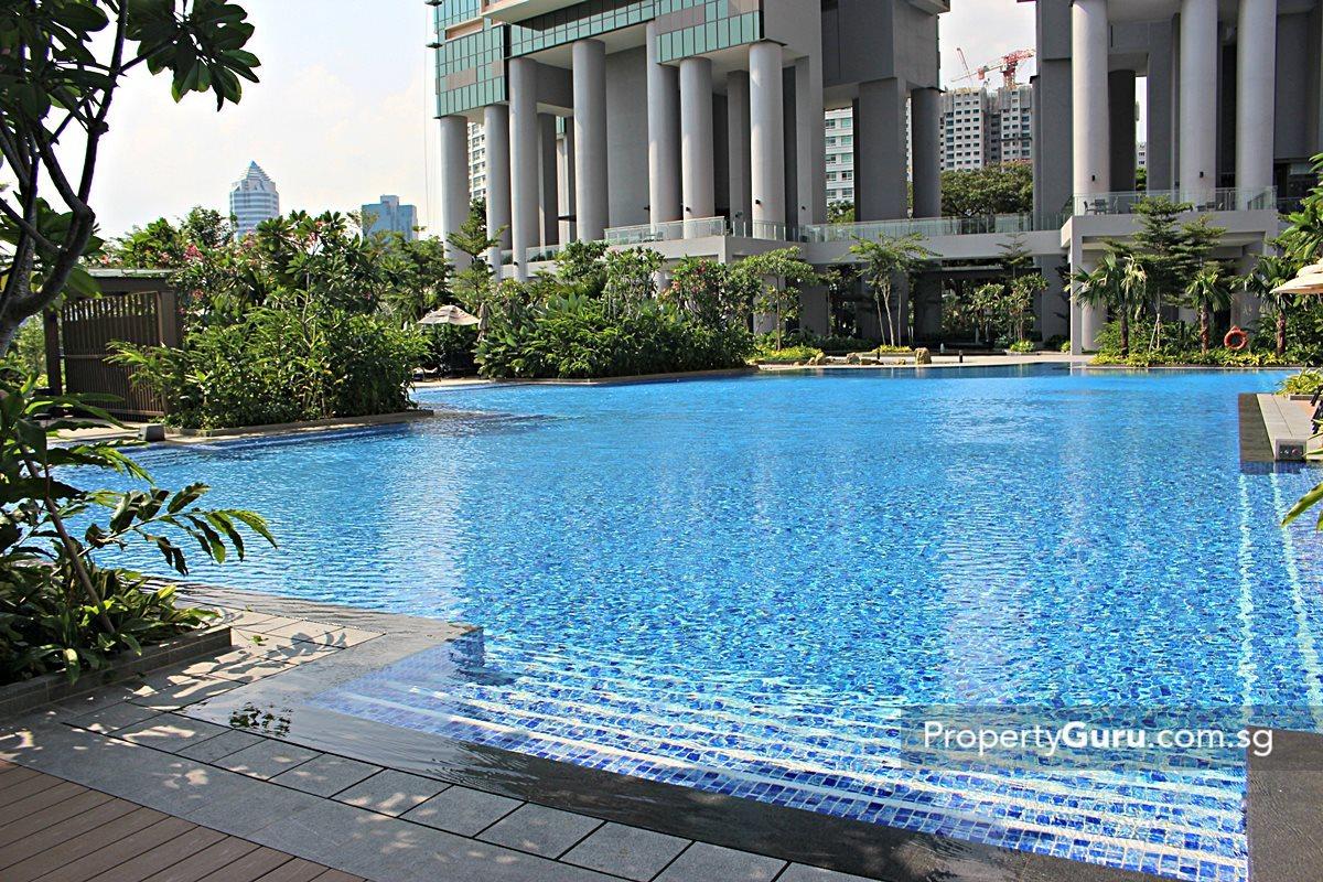 Skyline residences review propertyguru singapore - Singapur skyline pool ...