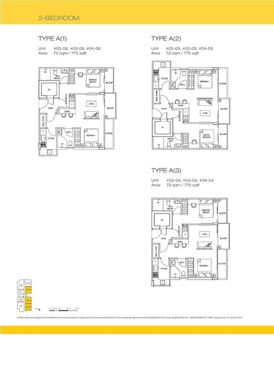 The Serenno Review Propertyguru Singapore