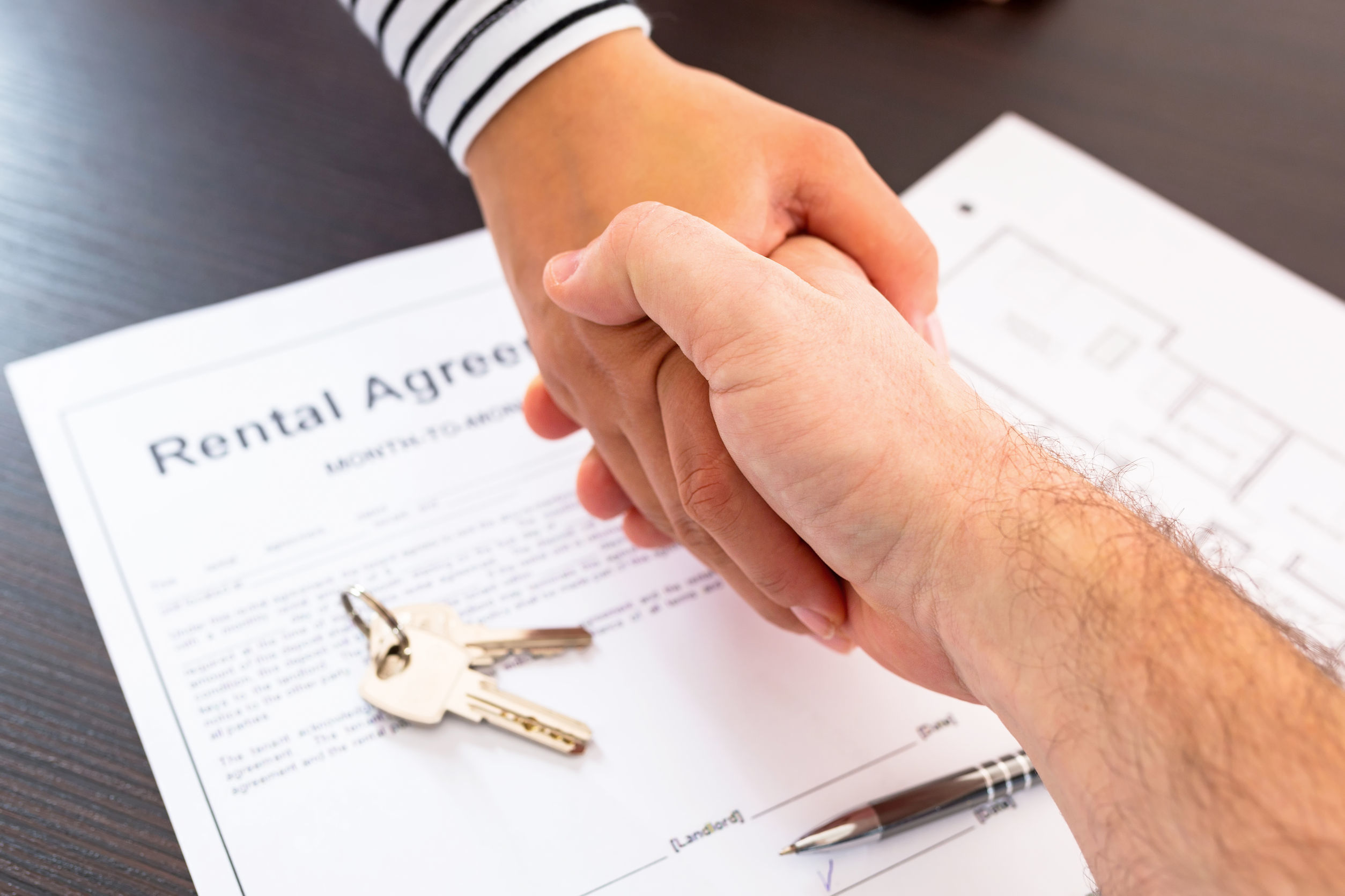 The Consequences of Broken Leases and Early Terminations