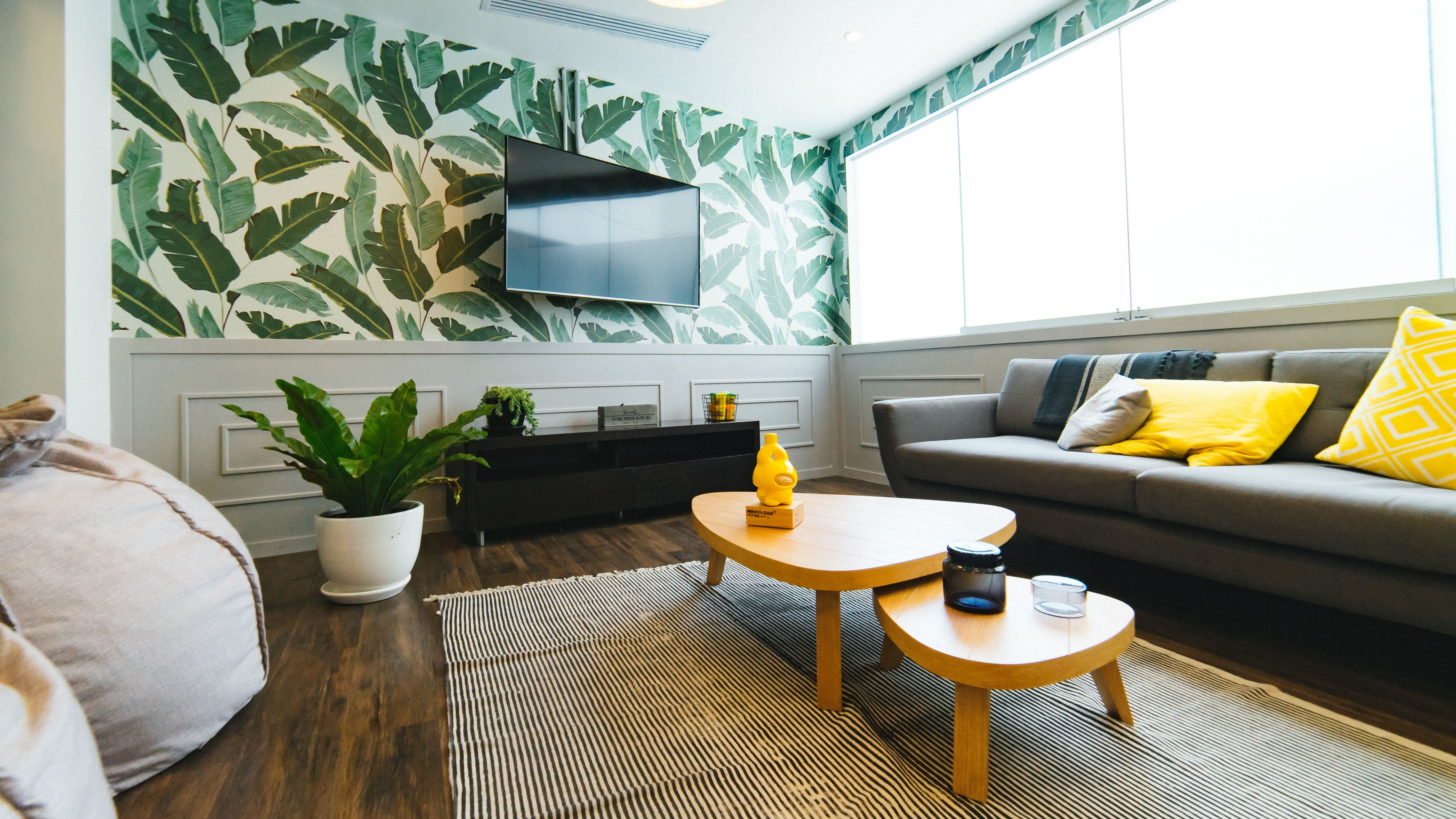 15 Tips To Make A Small Hdb Flats And Private Condos Look Larger