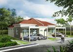 Taman Sutera Idaman 2 - New Projects for sale