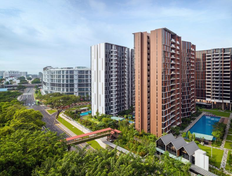 Find New Homes & Project Launches For Sale In Singapore