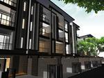 กานต์ศิริ ทาวน์โฮม และ โฮมออฟฟิศ - New Home for Sale
