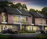 Damai Residence - Rumah baru dijual