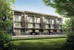 ทาวน์ อเวนิว โคโคส พระราม 2 ซอย 50 : Town Avenue Cocos - ขาย บ้านโครงการใหม่