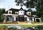Magnolias French Country เขาใหญ่ ( แมกโนเลียส์ เฟรนซ์ คันทรี เขาใหญ่ ) - New Home for Sale
