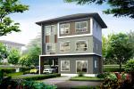 วรารมย์ พรีเมี่ยม กาวิละ : Vararom - New Home for Sale
