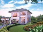 ปาล์ม สปริง วิลล์ เอเซีย-สี่แยกสนามบิน (หาดใหญ่ สงขลา) : Palm Spring - New Home for Sale