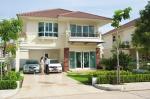 ศุภาลัย การ์เด้นวิลล์ วงแหวน-ลำลูกกา-คลอง 5 : Supalai Garden Ville - ขาย บ้านโครงการใหม่