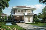 ศุภาลัย วิลล์ โชตนา-รวมโชค : Supalai Ville - New Home for Sale