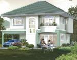 ศุภาลัย วิลล์ วงแหวน-รัตนาธิเบศร์ : Supalai Ville - New Home for Sale