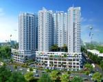 T Plaza Residences apartment for Sale