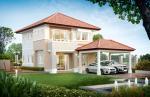 ชวนชื่น บรู๊คไซด์ - New Home for Sale
