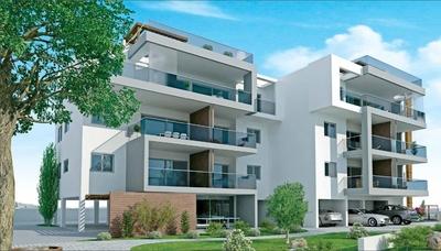 - Anesis Residences Limassol