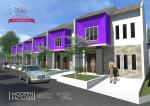 The Alexandria Purple apartment for Sale