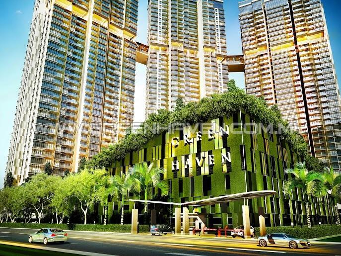 653a0a007f52 Green Haven, Permas Jaya Review | PropertyGuru Malaysia