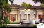 Telaga Nirwana Residence - New Home for Sale