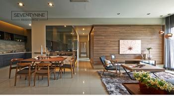 79 Residence, Jalan Betik Manis, Bukit Mertajam - New Home for Sale