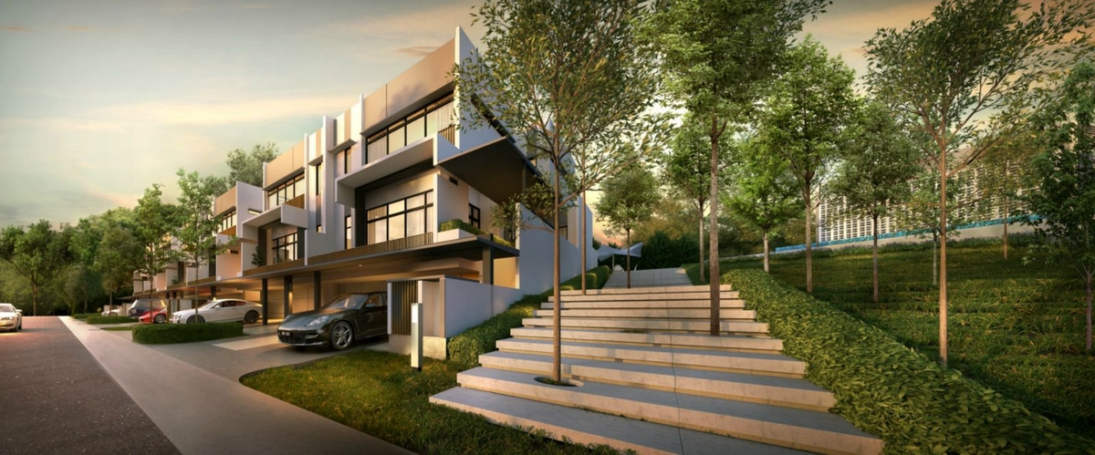 Property For Sale In Singapore Township