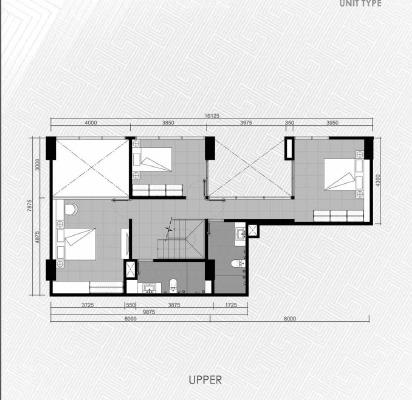 Paddington Heights Apartment Towers dijual | Rumah.com