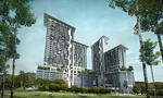 The Mark Cheras - New Projects for sale